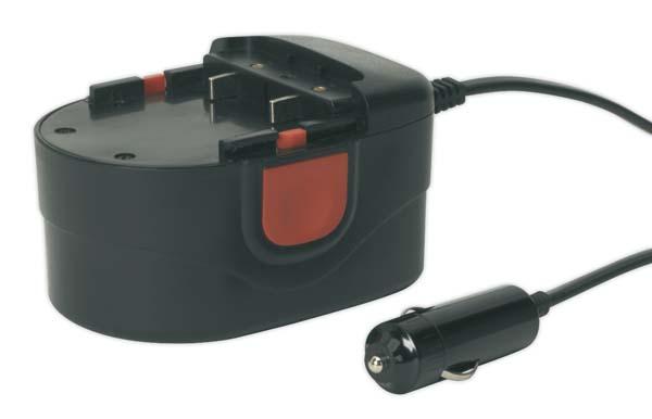 Sealey - CPG12V.V2-ICA  In-Car Adaptor for CPG12V