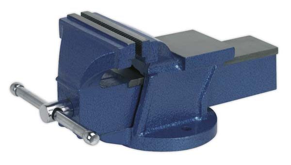 Sealey - CV150E  Vice 150mm Fixed Base