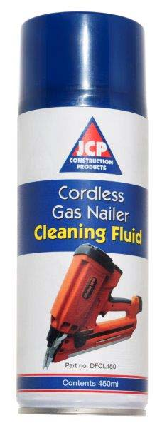 JCP 450ml Cleaning Spray