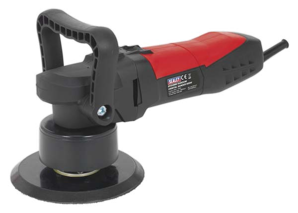 Sealey - DAS149  Random Orbital Dual Action Sander/Polisher