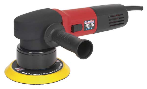 Sealey - DAS150T  Random Orbital Dual Action Sander