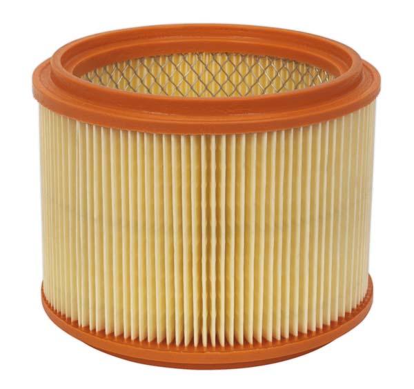 Sealey - DFS35CF  Cartridge Filter Class M