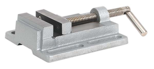 Sealey - DPV2.5  Drill Vice Standard 65mm Jaw