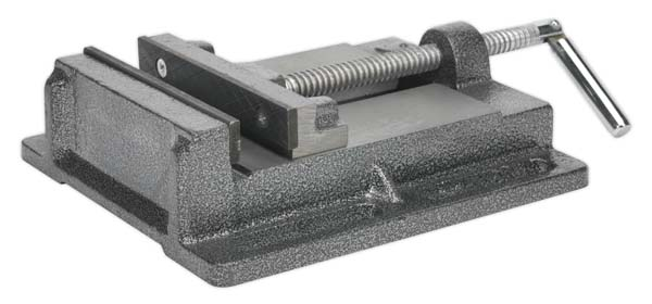 Sealey - DPV6  Drill Vice Standard 150mm Jaw