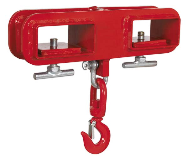 Sealey - FH01  Forklift Lifting Hoist 1000kg Capacity