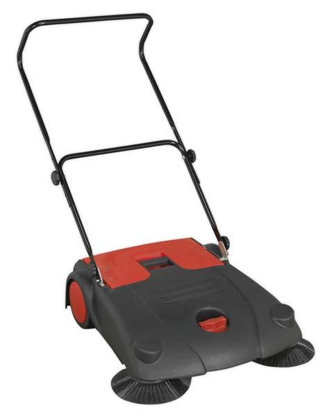 Sealey - FSW70  Floor Sweeper 700mm
