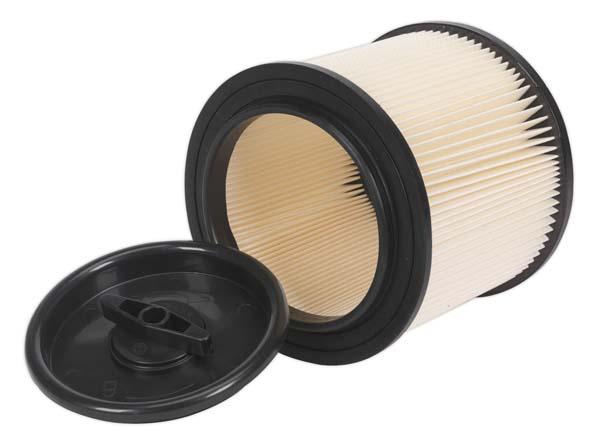 Sealey - GV180WM.27  Cartridge Filter for GV180WM