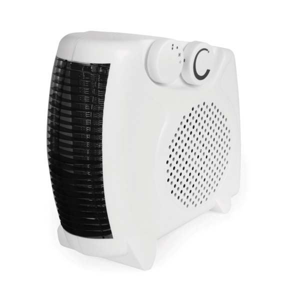 Rhino 2KW Heater White
