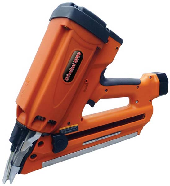 JCP Drivefast Wood Nailer