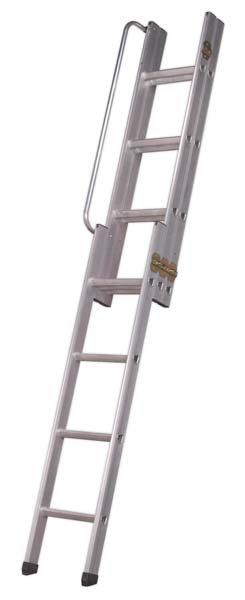 Sealey - LFT03  Loft Ladder 3-Section to BS 14975:2006