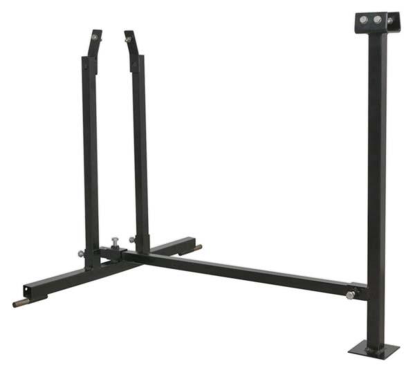 Sealey - LS520HST  Horizontal Log Splitter Stand