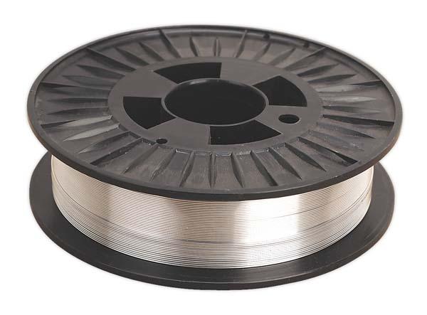 Sealey - MIG/2KAL08  Aluminium MIG Wire 2kg 0.8mm 5356 (NG6) Grade