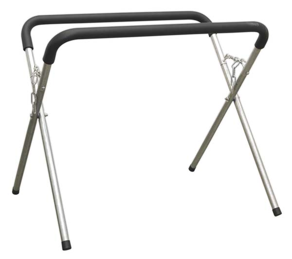 Sealey - MK50  Folding Panel Stand