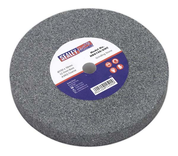 Sealey - NBG150/GWC  Grinding Stone