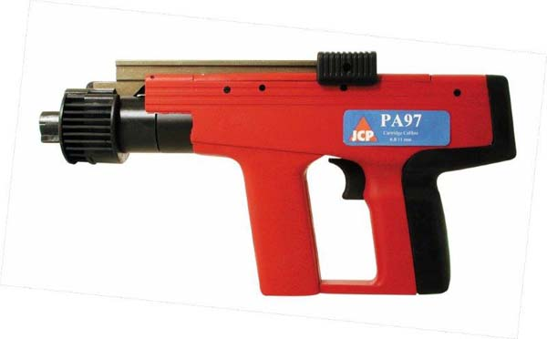 JCP PA97KIT  Semi-Automatic Cartridge Tool c/w Kit in Toolbox