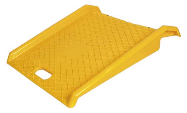 Sealey - PAR01  Portable Access Ramp 450kg Capacity