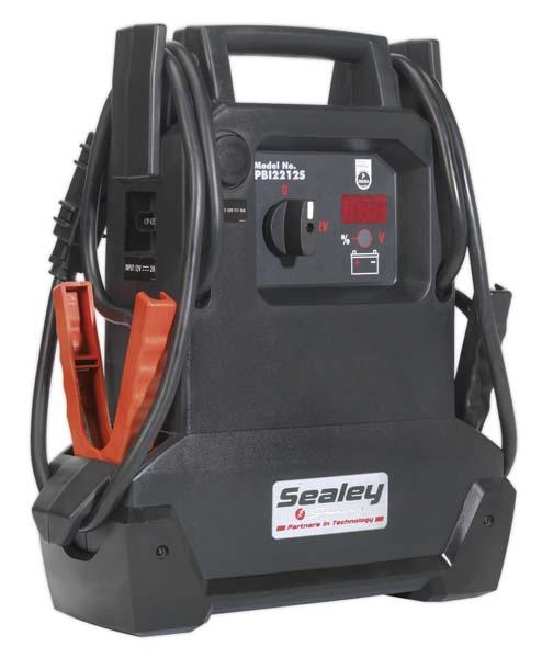 Sealey - PBI2212S  RoadStart
