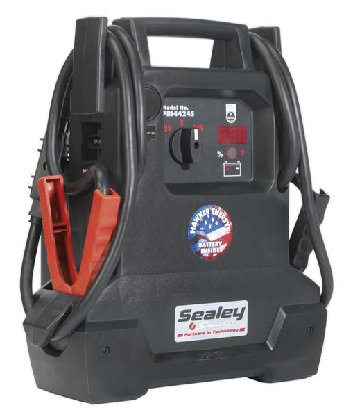 Sealey - PBI4424S  RoadStart