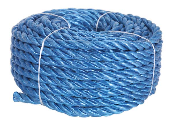 Sealey - RC0630  Polypropylene Rope