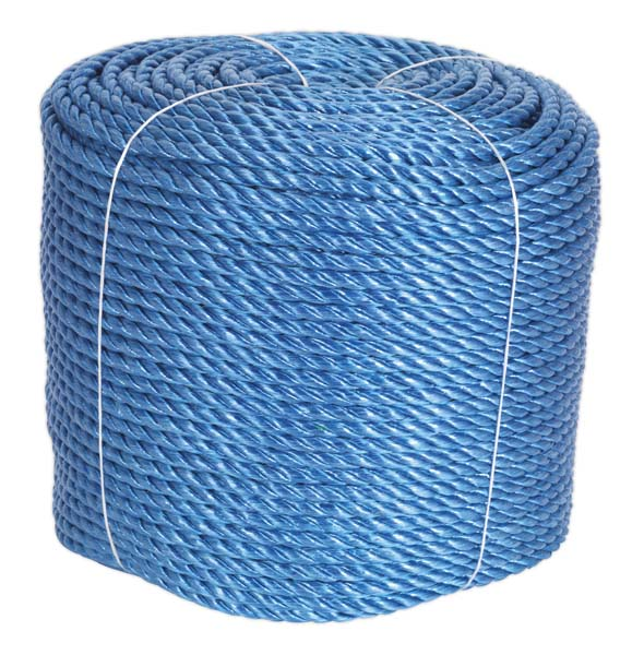 Sealey - RC08220  Polypropylene Rope
