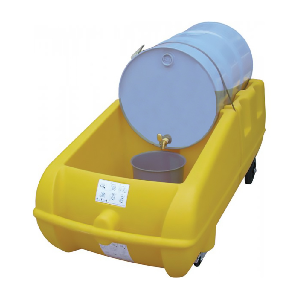 TYGRIS Drum Transporter *Ex-Works