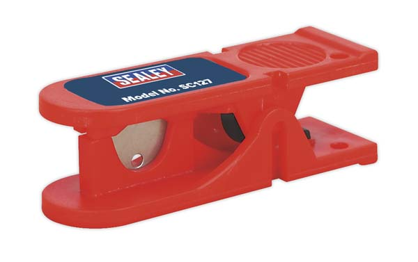 Sealey - SC127  Rubber Tube Cutter