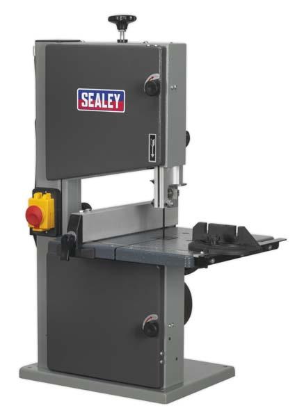 Sealey - SM1303  Professional Bandsaw 200mm