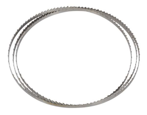 Sealey - SM1303B06  Bandsaw Blade 1400 x 6.5 x 0.35mm 6tpi