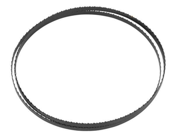 Sealey - SM1303B10  Bandsaw Blade 1400 x 6.5 x 0.35mm 10tpi