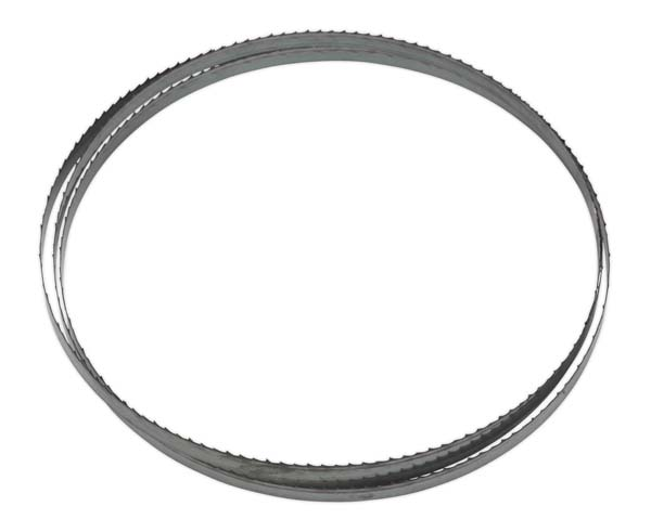 Sealey - SM1304B06  Bandsaw Blade 1712 x 10 x 0.35mm 6tpi