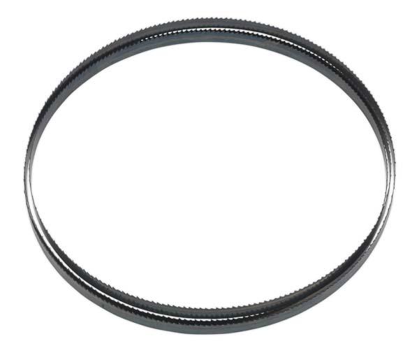 Sealey - SM1304B10  Bandsaw Blade 1712 x 10 x 0.35mm 10tpi