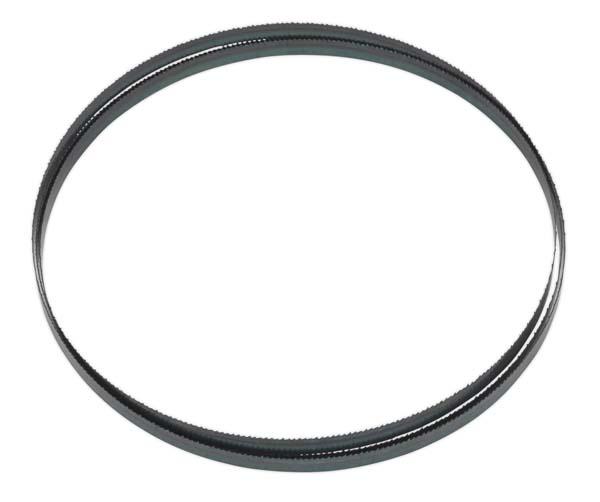Sealey - SM1304B14  Bandsaw Blade 1712 x 10 x 0.35mm 14tpi