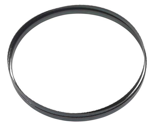 Sealey - SM1305B10  Bandsaw Blade 2240 x 12 x 0.6mm 10tpi