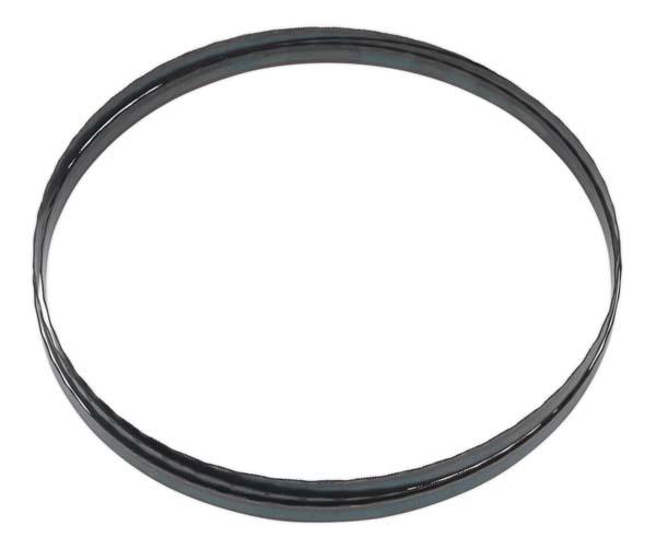Sealey - SM1305B24  Bandsaw Blade 2240 x 12 x 0.6mm 24tpi