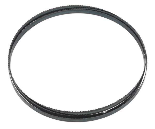 Sealey - SM1306B06  Bandsaw Blade 2400 x 12 x 0.6mm 6tpi