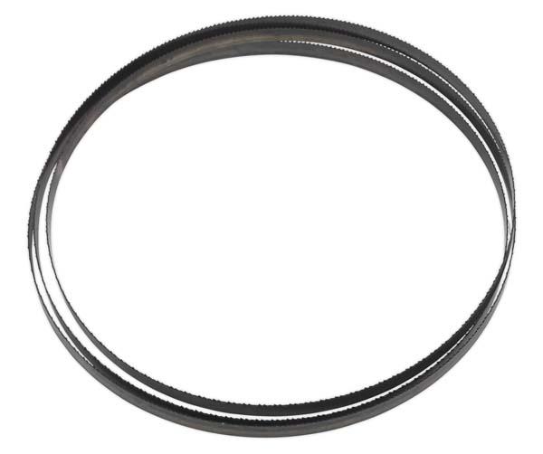 Sealey - SM1306B10  Bandsaw Blade 2400 x 12 x 0.6mm 10tpi
