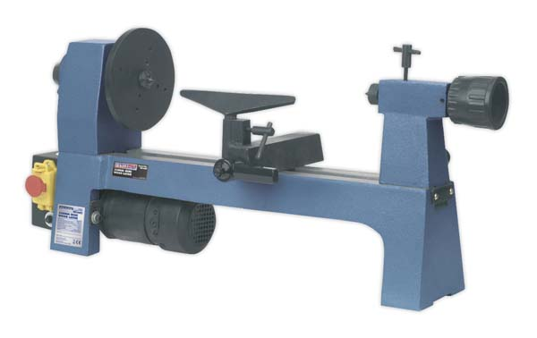 Sealey - SM1307  Mini Wood Lathe 330mm