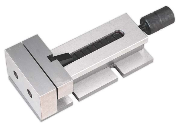 Sealey - SM2502QV  Quick Vice 100mm