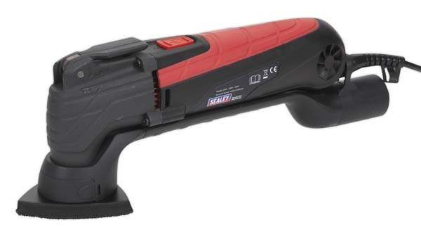 Sealey - SMT300Q  Oscillating Multi-Tool 300W/230V Quick Change