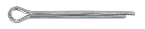 Sealey - SPI103  Split Pin 2.4 x 38mm Pack of 100