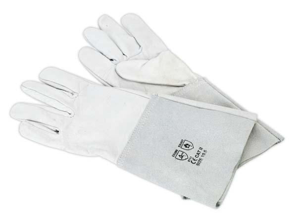 Sealey - SSP142  TIG Welding Gauntlets Pair