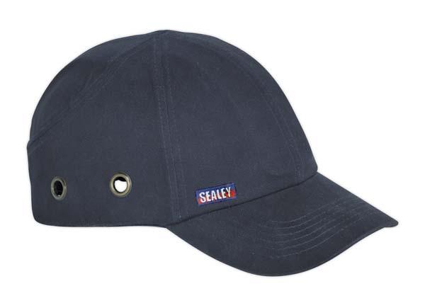 Sealey - SSP16   Safety Baseball Bump Cap