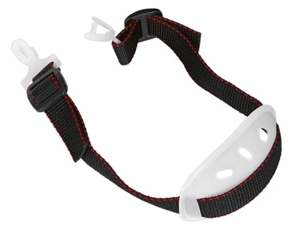 Sealey - SSP17CS  Chin Strap for SSP17, SSP17W & SSP17Y Safety Helmets