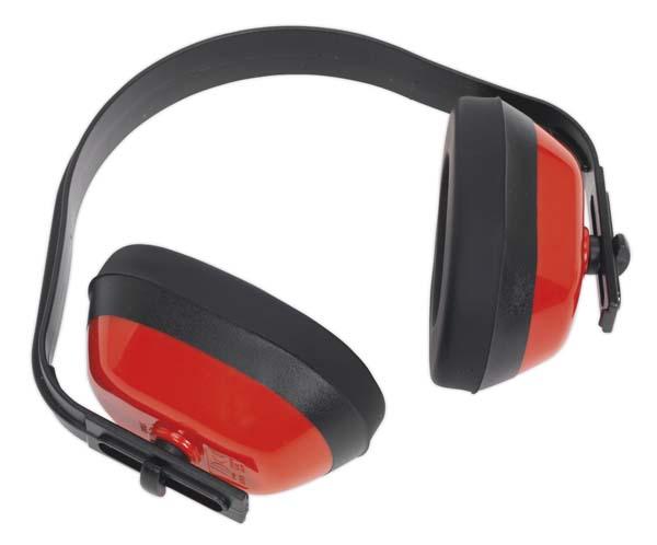 Sealey - SSP18  Ear Defenders