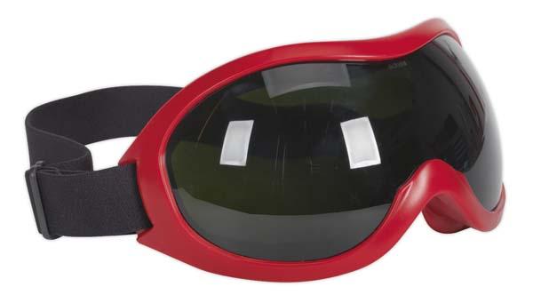 Sealey - SSP5D  Deluxe Gas Welding Goggles