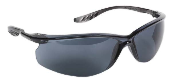 Sealey - SSP64  Safety Spectacles - Anti-Glare Lens