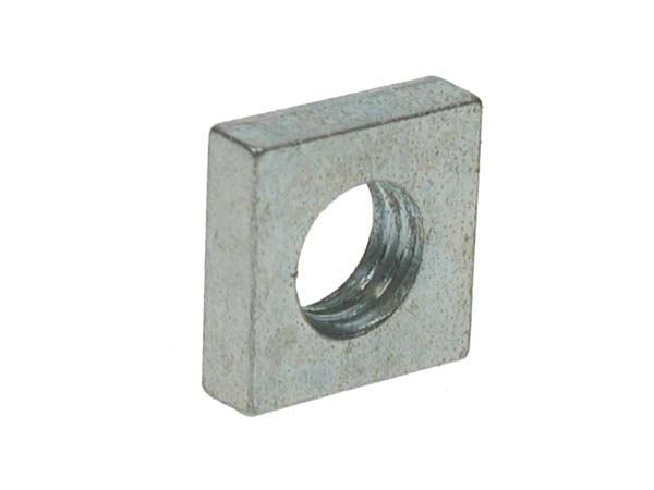 M10 SQUARE NUTS A2     DIN 557