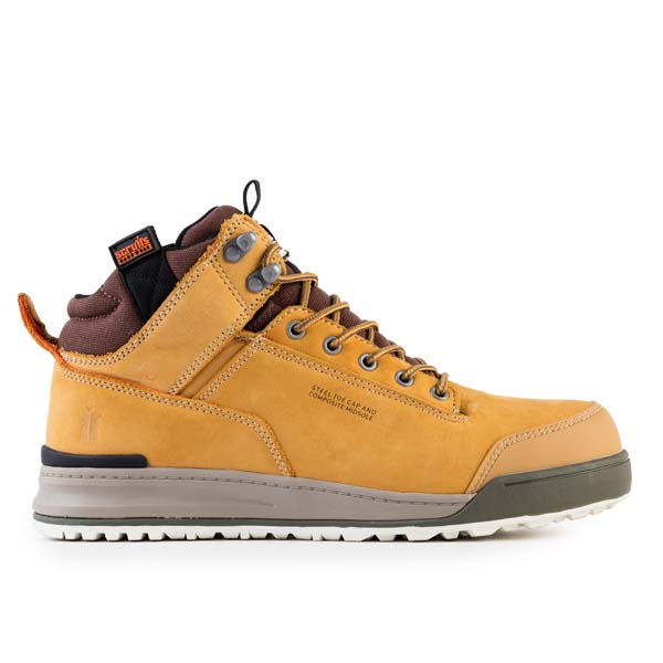 Scruffs Switchback Tan 7