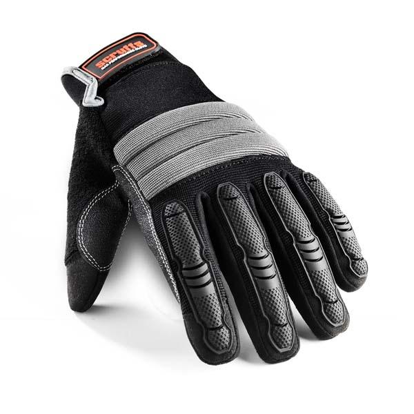 Scruffs Shock Impact Glove Black L