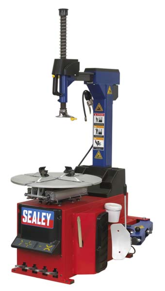 Sealey - TC10  Tyre Changer - Automatic